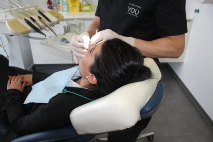 almofada ergonomica para cadeira dentista